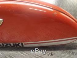 Suzuki TS90 TS 90 1970 Fuel Petrol Gas Tank Rare
