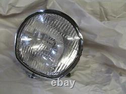 Suzuki TS90 TS125 TS185 TS250 T125 Stinger headlight assy 1969-1972