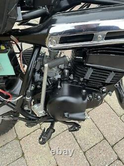 Suzuki Ts 125 Er