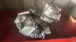Suzuki Ts 125 R Engine Complete Loom Carburettor & Electrical System. Go Kart