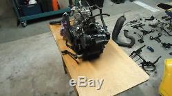 Suzuki Ts 125 X Parts