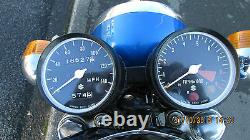 Suzuki Ts 250 a pair of new Speedo and Tacho outer clock bodies