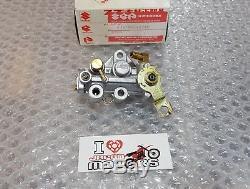 Suzuki Ts Ts125 Er New Genuine Oil Pump Assy 16100-48710