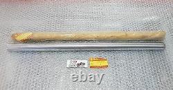Suzuki Ts100 78-79 Ds100 New Genuine Front Forks Inner Tube Set 51110-48130