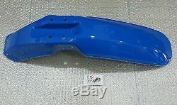 Suzuki Ts100 Ts125 80-81 New Genuine Front Fender 53111-26501 -08y