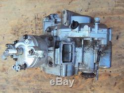 Suzuki Ts125 Complete Engine Ts