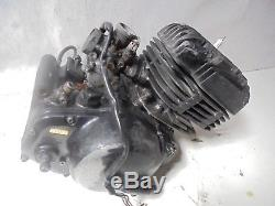 Suzuki Ts125 Engine 1978 (adl)