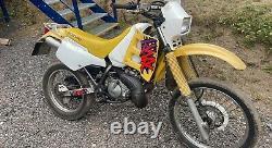 Suzuki Ts125R