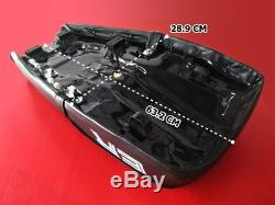 Suzuki Ts125er Ts125 Ts 125 Ts125erd Complete Seat (b) #bi1799#