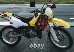 Suzuki Ts125r Sf15a 1991-1995 Guide Exhaust Valve Right 11261-03d20-000 Power Pv
