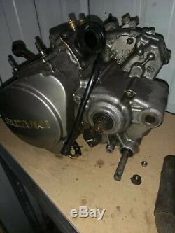 Suzuki Ts125r Tsr Bottom End Engine