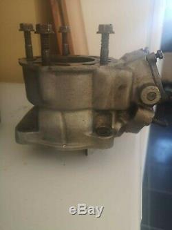 Suzuki Ts125r Tsr Cylinder Barrel Jug