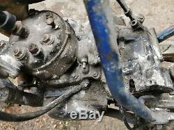 Suzuki Ts125x Engine Motor Lump Ts125 Ts 125 X R