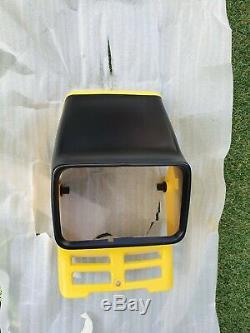 Suzuki Ts125x Head Light cover head light cowl 1984