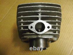 Suzuki Ts185 Cylinder Nos New