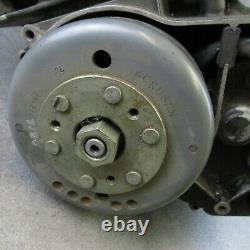 Suzuki Ts185 Engine