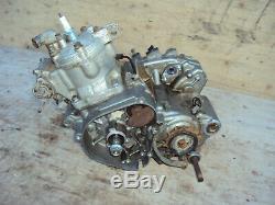 Suzuki Ts200 Engine Ts