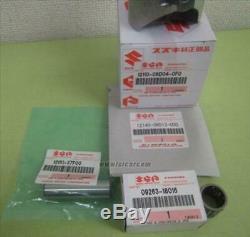 Suzuki Ts200rk Ts200rl Sh12a Piston Kit Set 12110-08d04-0f0 12140-08d13-000 Jdm