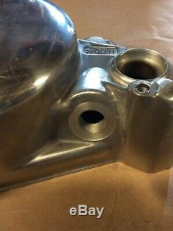 Suzuki Ts250 Ts 250 Savage Right Crankcase Cover Oem Nos 11340-16402