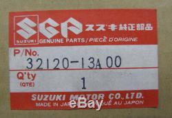 Suzuki Ts250x 1984-1987, New Original. Armature Assy, 32120-13a00