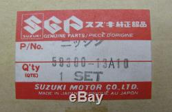 Suzuki Ts250x 1984-1989, New Original Front Brake Caliper, 59300-13a10
