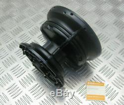 Suzuki Ts250x 1984-1989, New Original Rear Hub, 64110-13a00