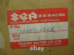 Suzuki Ts250x 1984, New Original Crankcase Set 11300-13862