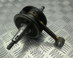 Suzuki Ts250x 1986-1989, New Original Crankshaft Assy, 12200-13a10
