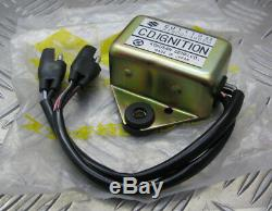 Suzuki Ts400 1972-1977, New Original C. D. I Ignition Unit, 31900-32020