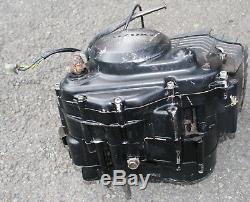 Suzuki Ts50x Ts 50x Ts 50 X Good Running Engine Crank Clutch Gearbox Head Barrel