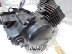 Suzuki Ts50x Ts50 X Engine Reconditioned (adl)
