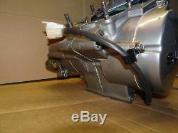 Suzuki ts 125 r tsr engine bottom end rebuilt