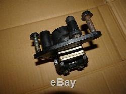 Suzuki ts 125 x 250 tsx front brake caliper rebuilt