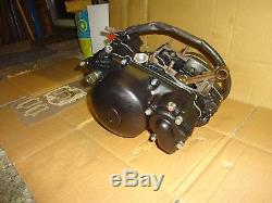 Suzuki ts 125 x tsx engine rebuilt