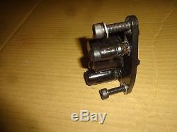 Suzuki ts 125 x tsx front brake caliper