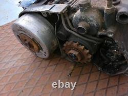 Suzuki ts125 1976ish bottom end for spares