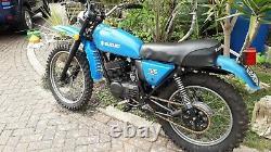 Suzuki ts185 1978