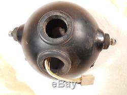T1095 1978 78 Suzuki Ts125 Headlight + Bucket + Bezel 35100-29611