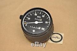 Vintage Suzuki 1971-1977 TC125 TS125 TS185 Speedometer MPH Gauge A98