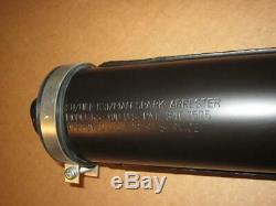 Vintage Suzuki Silencer Ts400 1974-77 14303-32600