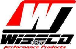 Wiseco Piston Kit 83.50mm Vintage Suzuki TM400 71-75 TS400 72-77 Ahrma Mx