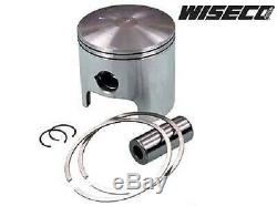 Wiseco Piston Kit Std 70.00mm Suzuki TS250 DS250 TM250 RL250 Ahrma Vintage MX