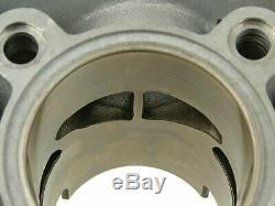 Zylinder Suzuki TS 50 X Big Bore Tuning 75ccm