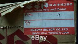 11210-01a10 Nos Suzuki Ts125 X 1984- Bouteille, Nouvelle Originale