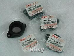 13110-49000 Suzuki Tuyau D'admission Mainfold Set Boot (4) Gs750 Gs 750 Ts185 Gs1000