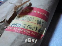 1970-73 Suzuki Ts Rv 90 125 Pare-étincelles D'arrêt D'échappement Pour Tuyaux D'échappement, Oem 14810-25601