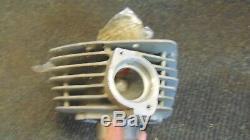 1971 1975 Nos Suzuki Ts125 Tc125 Duster Et De Cylindres Tête Twinshock Ury