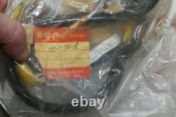 1974-76 Suzuki Ts185- Tc 125 Nos 36610-25626 Remplace 36610-25621