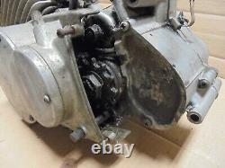 1974 Suzuki Sierra Ts185 Oem #2 Engine Serial # Ts185-113723