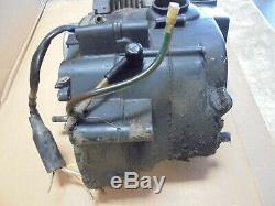1976 Suzuki Ts75 Colt Oem Engine